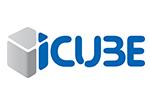 Logo ICube