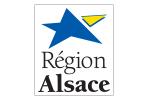 Logotype Région Alsace
